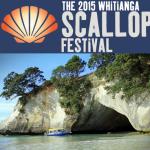 Scallop Festival